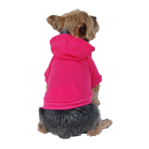 Pet Hoodies 03