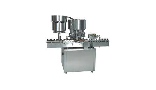 Automatic Multi Head Ropp Capping Machine 01