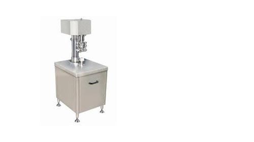 Semi Automatic Single Head Ropp Capping Machine 01