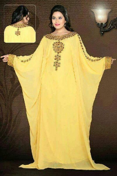 MS63 Handworked Kaftan