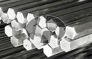 Alloy Steel Hex Bars