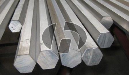 Carbon Steel Hex Bars