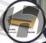 PEB Sandwich Panel