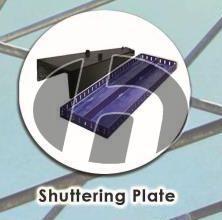 Scaffolding Shuttering Plates