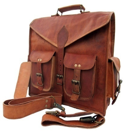 PH008 Leather Handbag