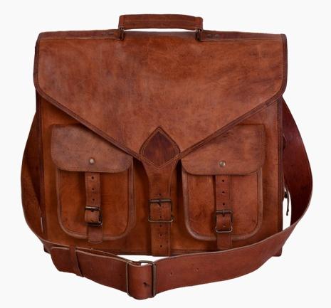 PH010 Leather Handbag