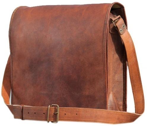 PH016 Leather Laptop Bag