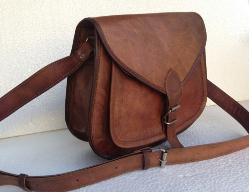 PH034 Ladies Retro Bag