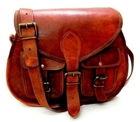 PH037 Ladies Retro Bag