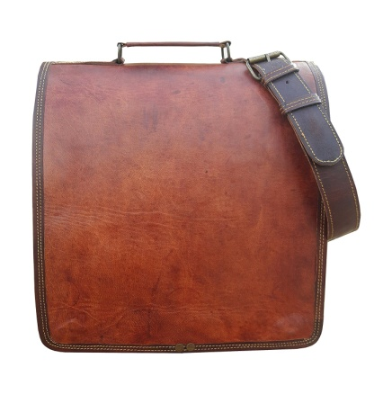 PH048 Vintage Leather Backpack