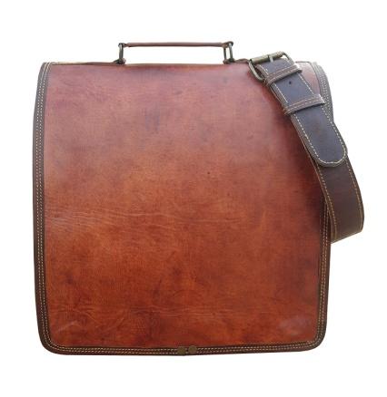 PH049 Vintage Leather Backpack