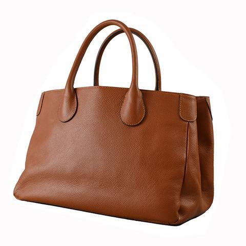 Leather Ladies Purse 01