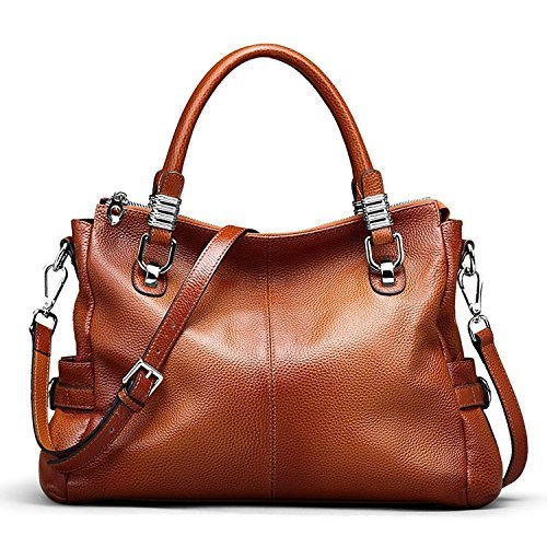 Leather Ladies Purse 02