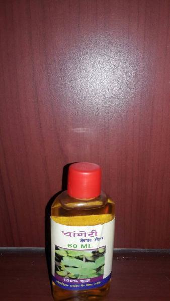 Changeri Hair Oil