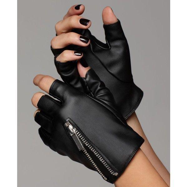 Ladies Riding Gloves