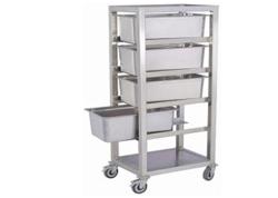 Food Storage Trolley