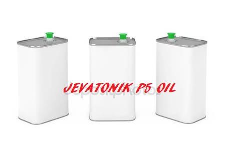 JEVATONIK P5 OIL