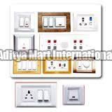 Electrical Socket & Switches