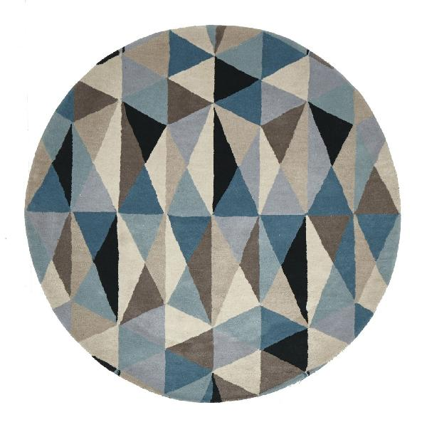 Gemstone Wool Rugs
