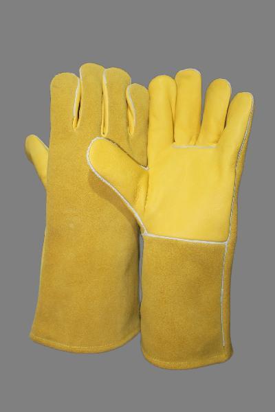EW-WSCC71 Welder Gloves