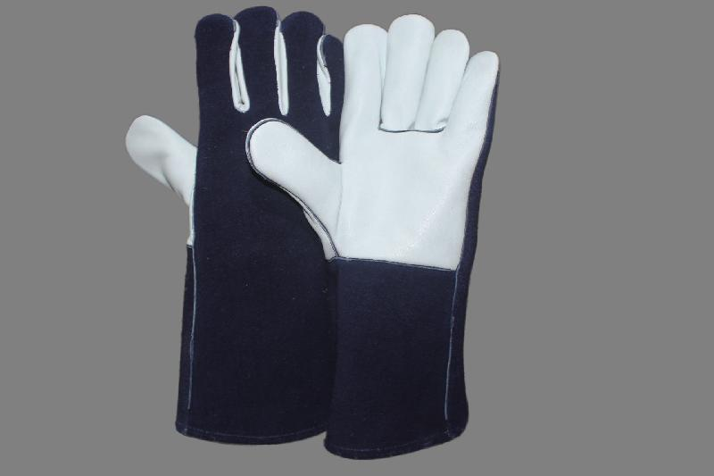 EW-WSCC72 Welder Gloves