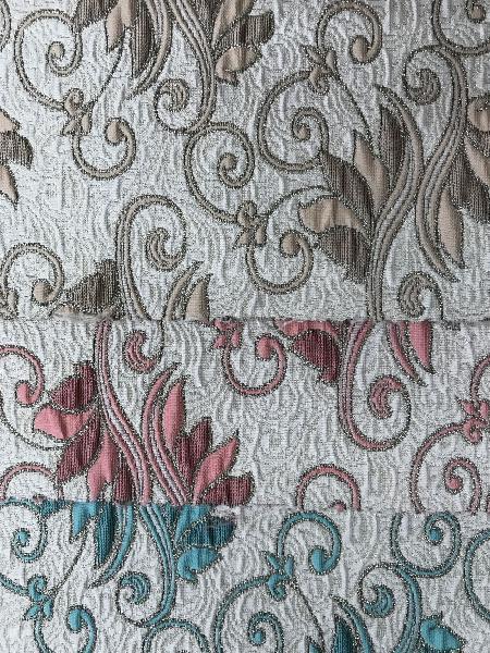 Jacquard Fabric 02