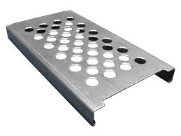 Perforated Metal Sheet Products