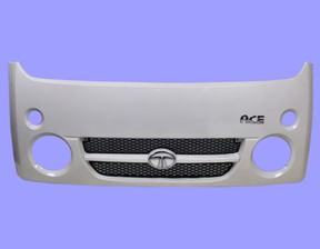 Tata Ace Steel Guard