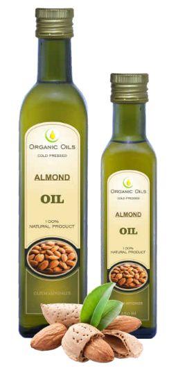 Wholesale Almond Oil Supplier,Almond Oil Exporter in Delhi India