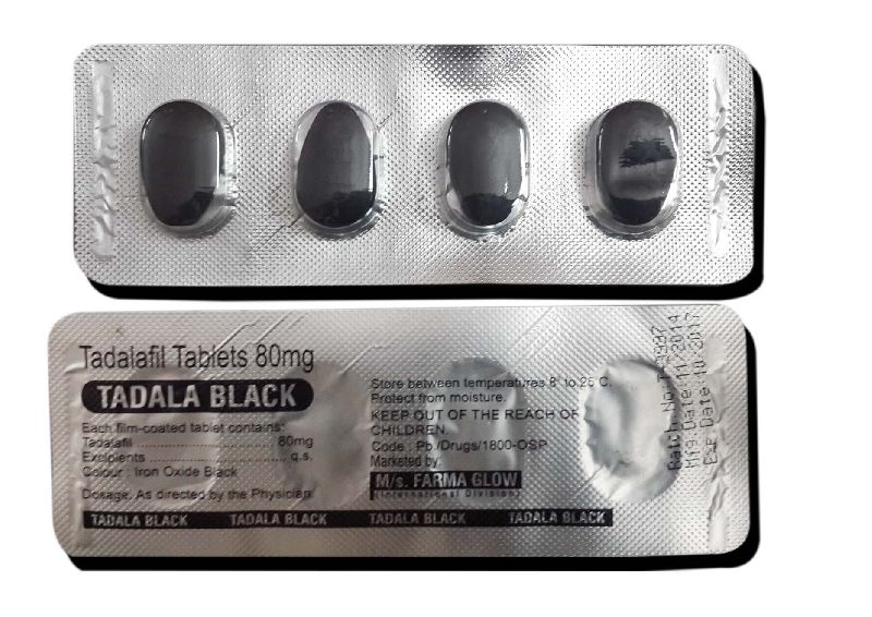 Tadala Black Tablets