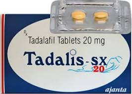 Tadalis-SX Tablets