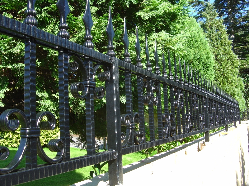 Stainless Steel Wall Railing Manufacturer Supplier In Ambala India