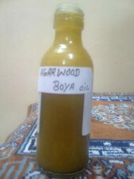 Oud Boya Oil