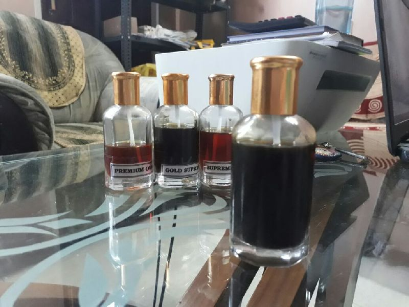 Oud Regular Oil