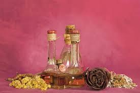 Rosewood Oil