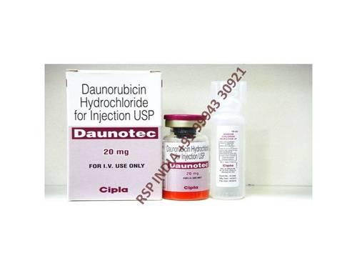 Daunotec Injection