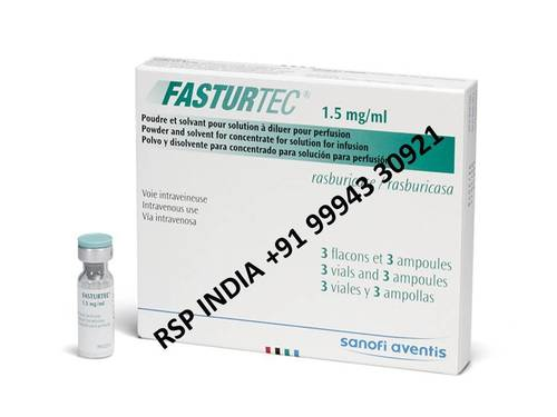 Fasturtec Injection