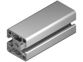 Aluminium Extruders