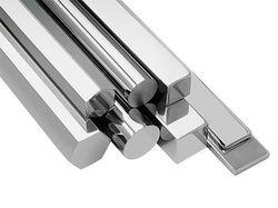 Metal Bar, Rod