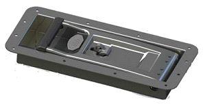 EMB 16mm Door Lock