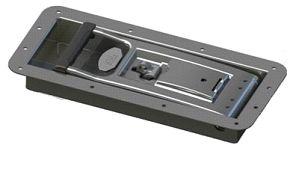EMB+LID 16mm Door Lock