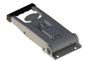 FG+LID 25mm Door Lock