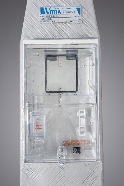 FRP Pole Box 01