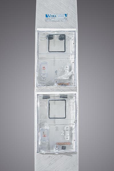 FRP Pole Box 02