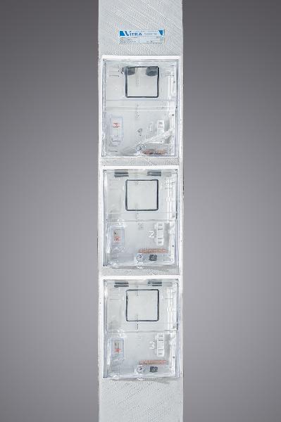 FRP Pole Box 03