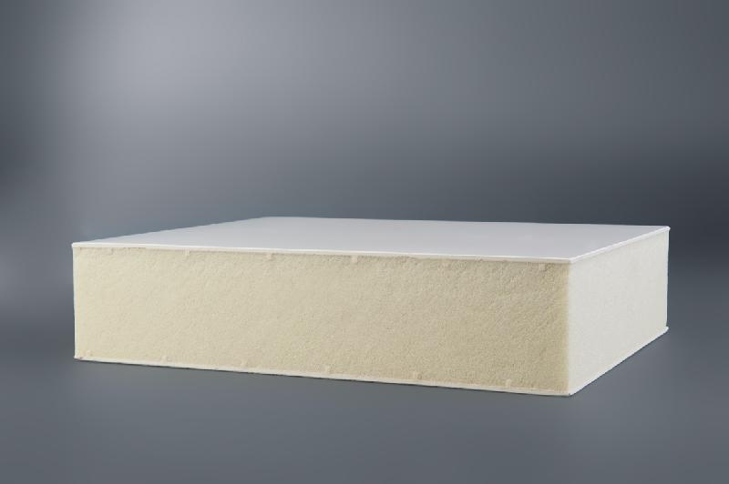 FRP & Polyurethane Foam Sandwich Panel 02