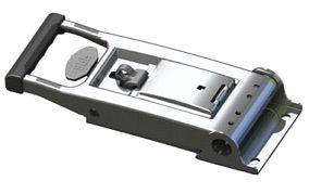 PQ+LID 20mm Door Lock