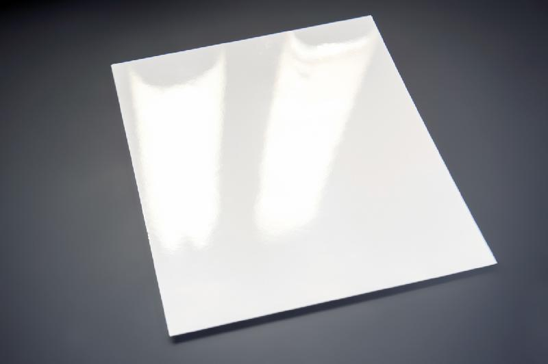 Smooth High Gloss FRP Sheet