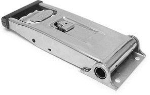 SR 25mm Door Lock