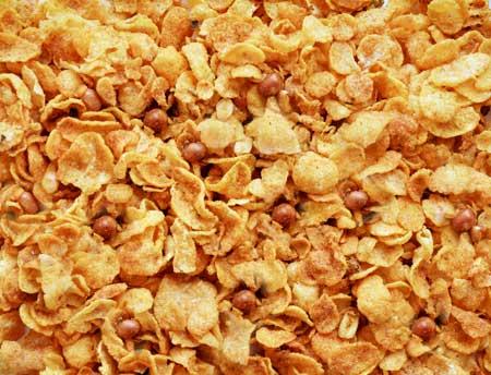 Corn Chivda Namkeen